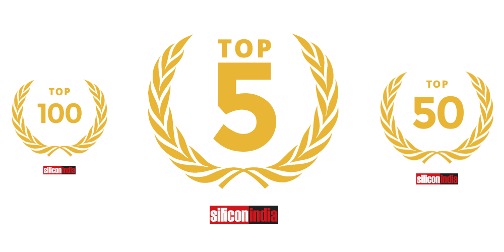 Top 5 Mobile App Developer Award