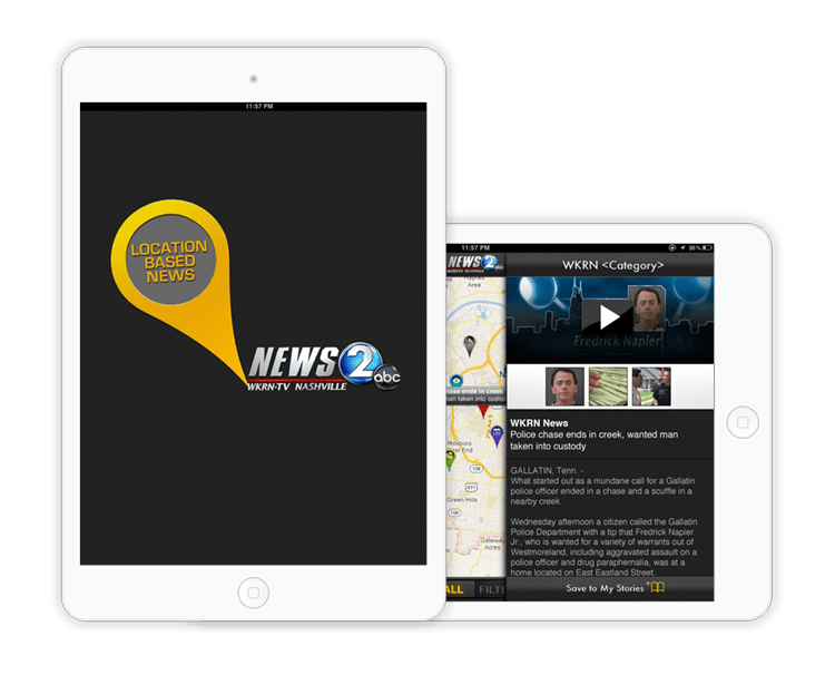Hottest News App – News ABC Nashville